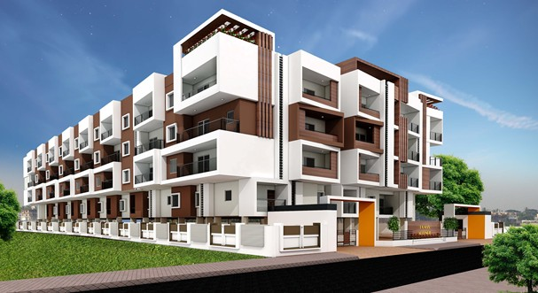 Bangalore Real Estate - ds-max-splendid