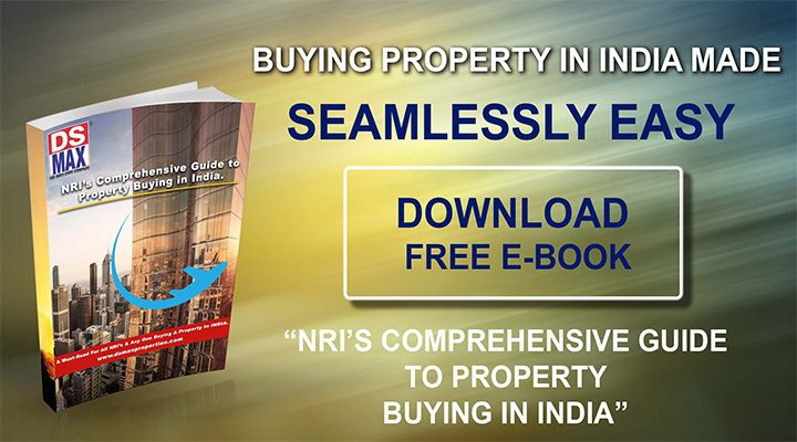How to buy property in india for NRI's?
