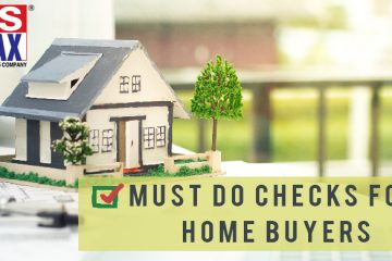 Checklist for Home Buyers