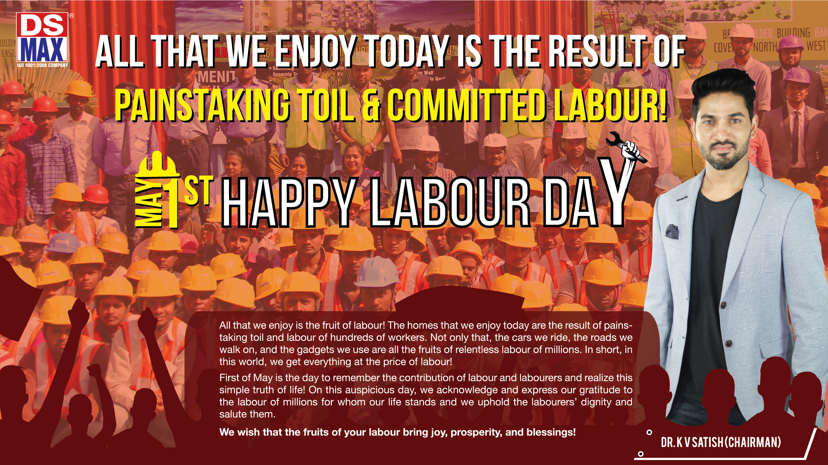 Significance of May Day from the 19th Century to the Present Day - May 1st - Labour Day