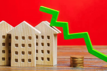 price reduction in Indian residential real estate after the pandemic