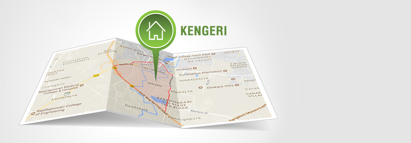 west bangalore properties